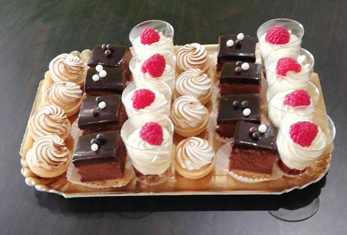 Atelier Gourmet, pâtisserie à Gradignan